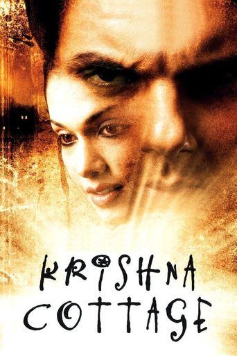 Krishna Cottage Poster