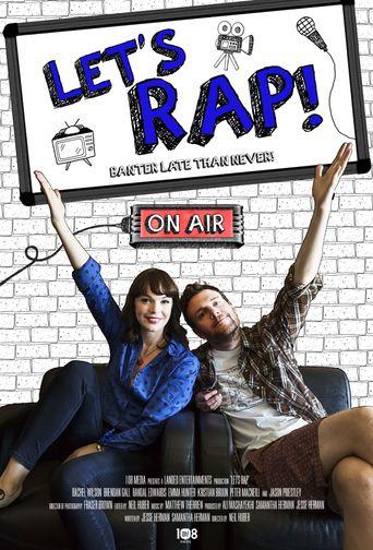 Let's Rap Poster