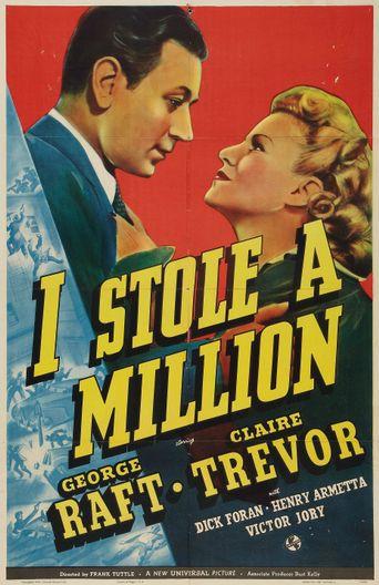 I Stole a Million Poster