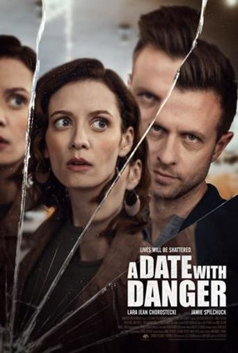 A Date with Danger Poster