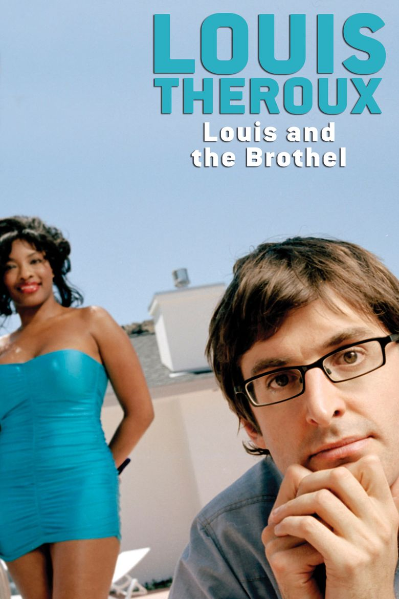 Louis Theroux: Louis and the Brothel Poster