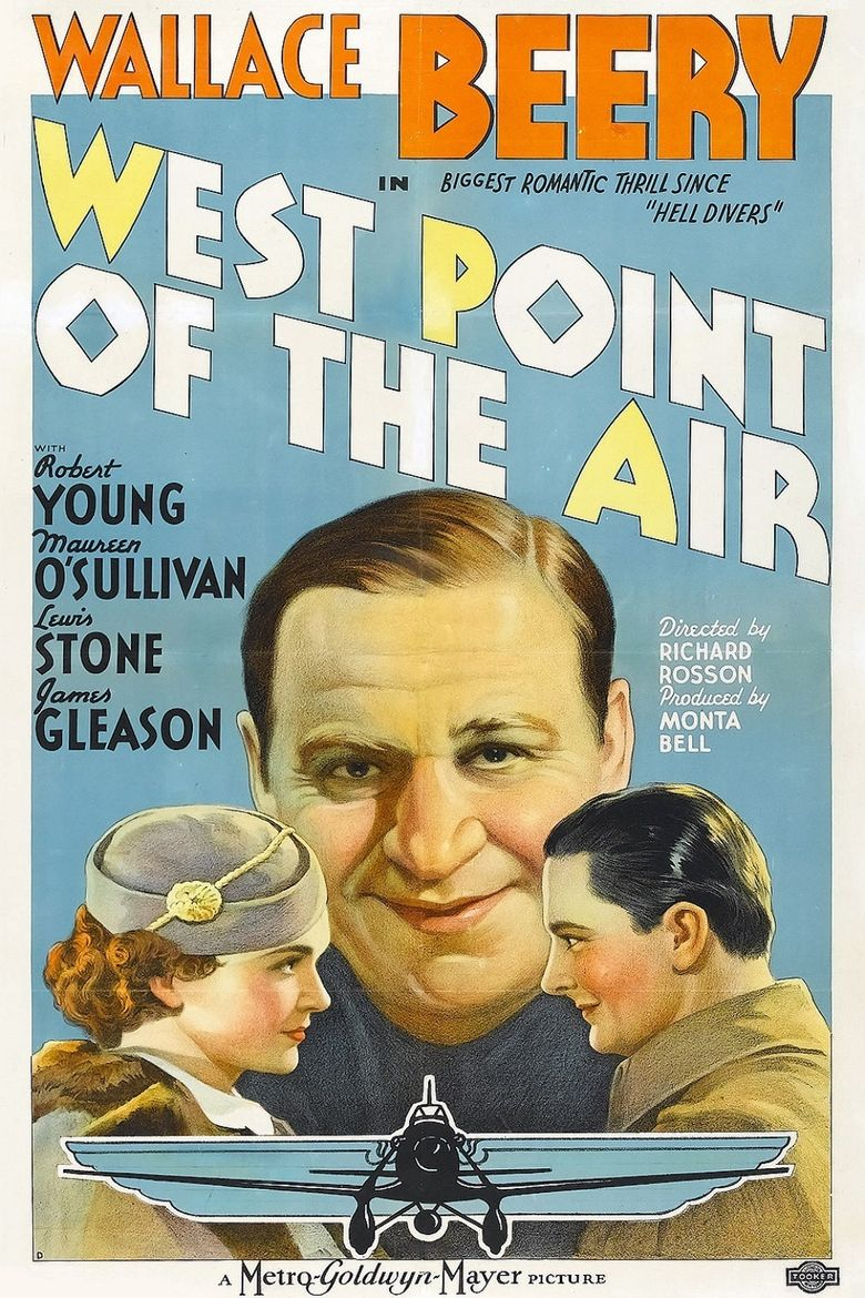 West Point of the Air Poster