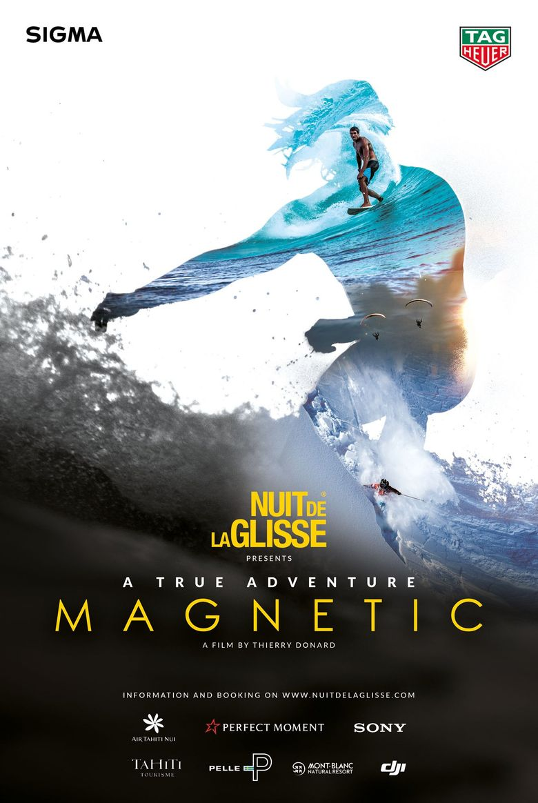 Magnetic Poster