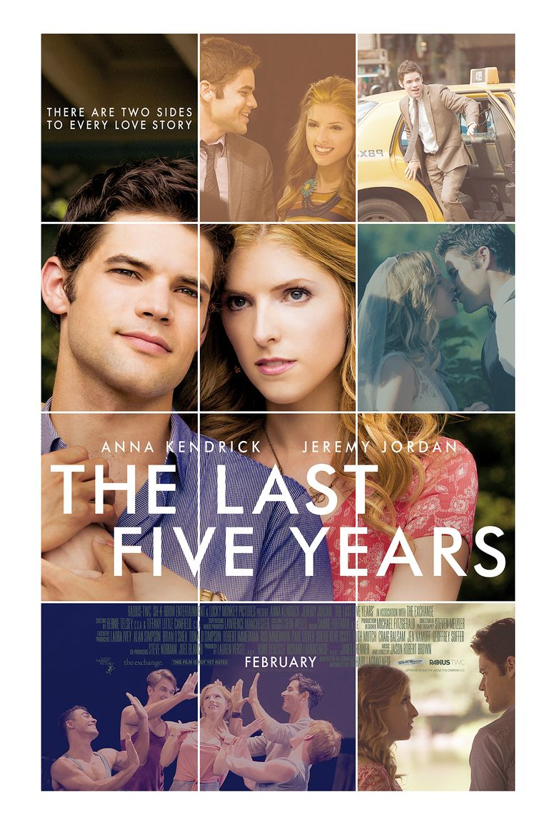Watch The Last Five Years