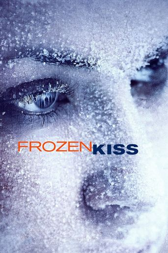 Frozen Kiss Poster