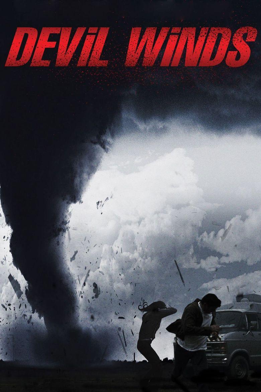 Devil Winds Poster