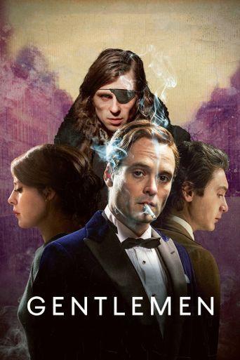 Gentlemen Poster