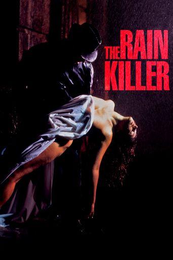 The Rain Killer Poster