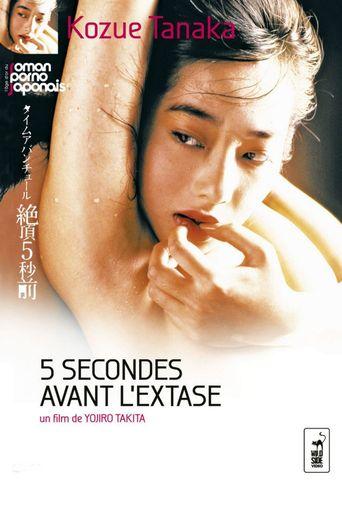 Time Adventure: 5 Seconds Til Climax Poster
