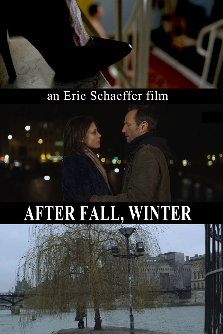 Watch After Fall, Winter