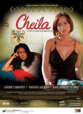 Cheila, una casa pa' Maíta Poster