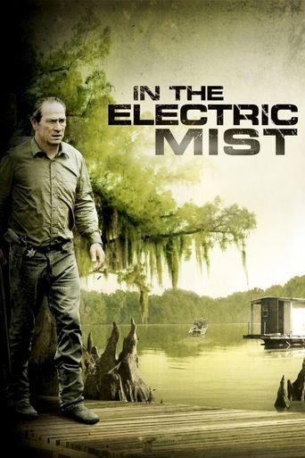 In the Electric Mist Poster