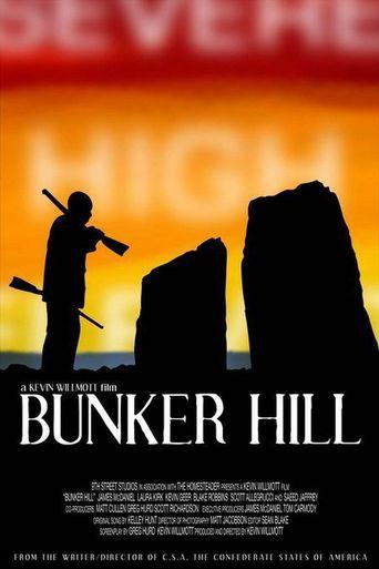 Bunker Hill Poster