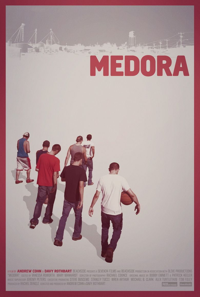 Medora Poster