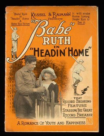 Headin' Home Poster