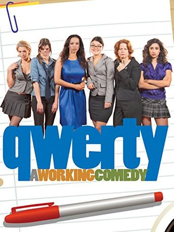 Qwerty Poster
