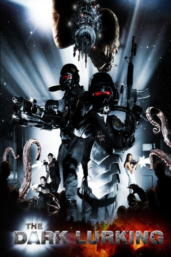 The Dark Lurking Poster