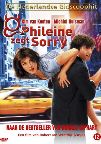 Phileine Says Sorry Poster