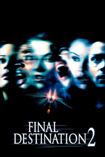 Watch Final Destination 2