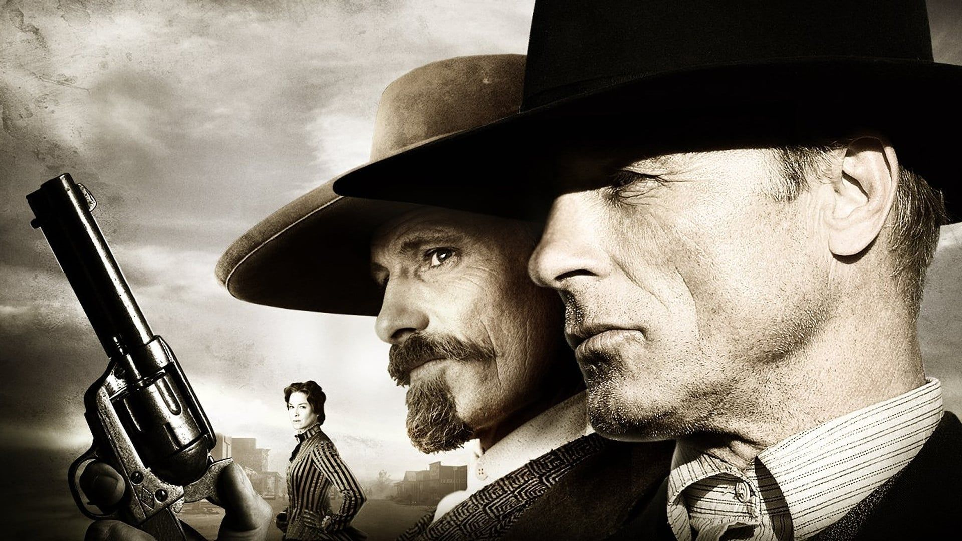 Appaloosa (2008) - Where to Watch It Streaming Online ...