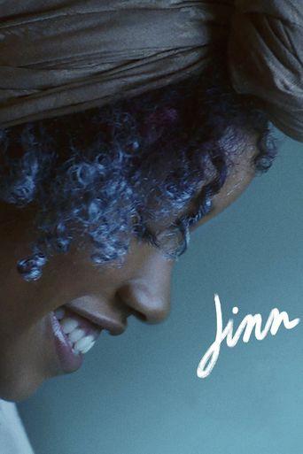 Jinn Poster