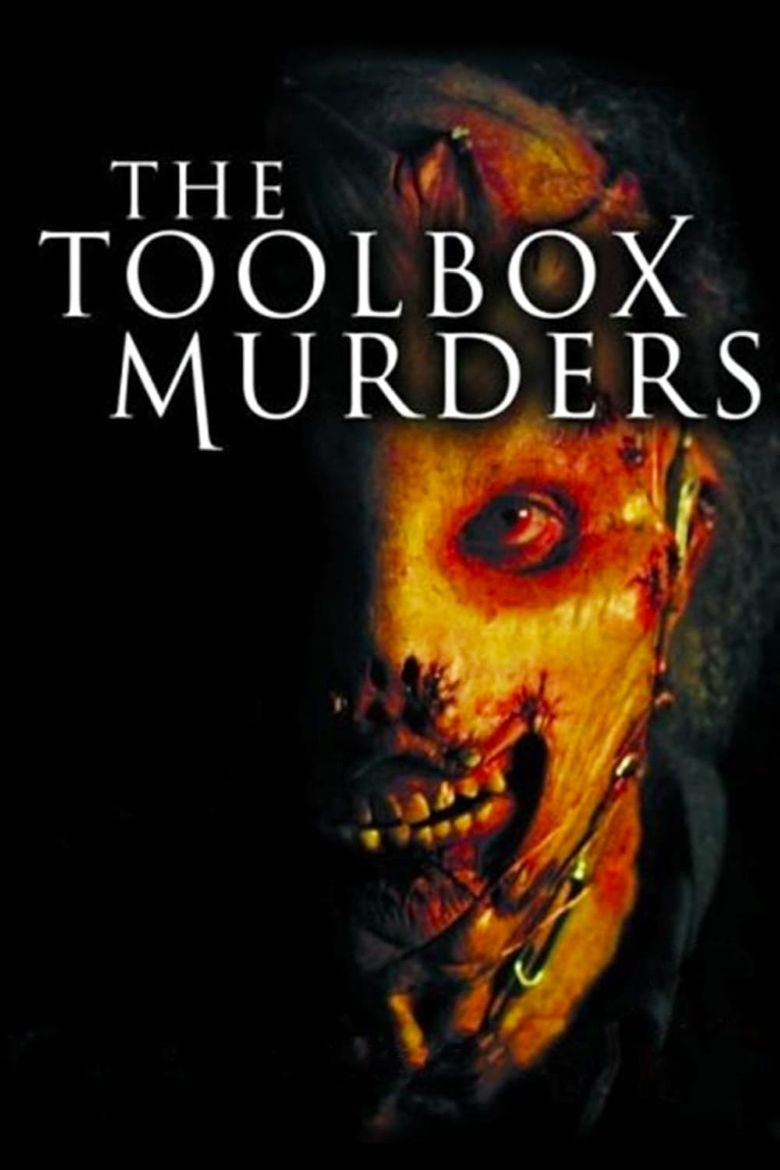 Watch The Toolbox Murders
