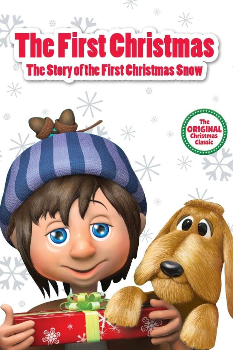 The First Christmas: The Story of the First Christmas Snow Poster