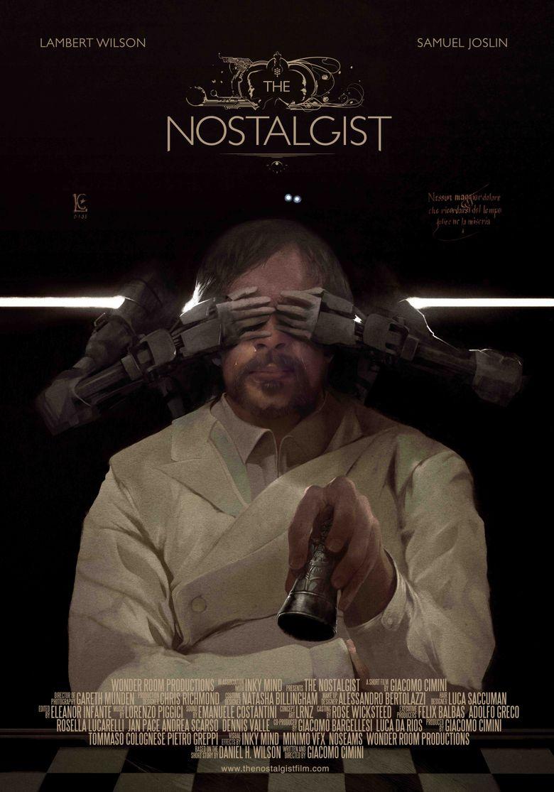 The Nostalgist Poster