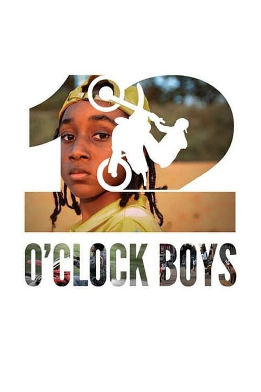 12 O'Clock Boys Poster