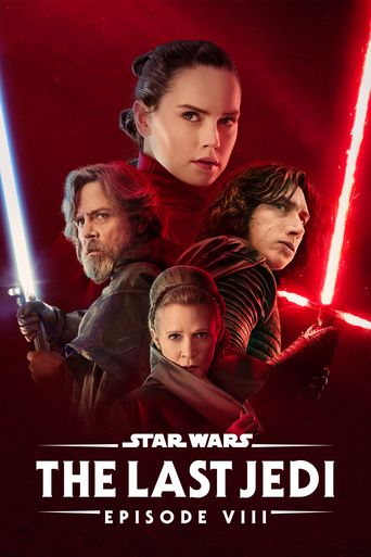 Star Wars: The Last Jedi Poster