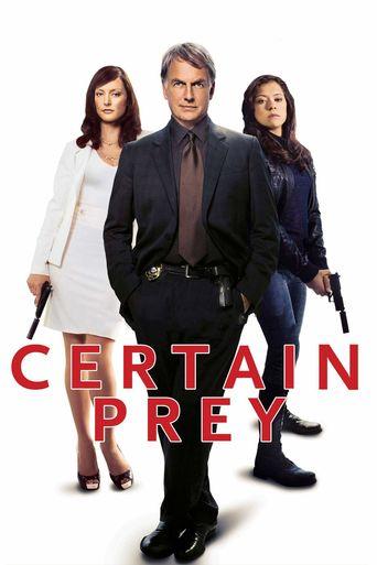 Certain Prey Poster