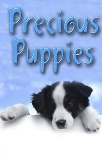 Precious Puppies Poster