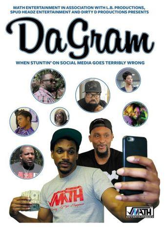 DaGram Poster