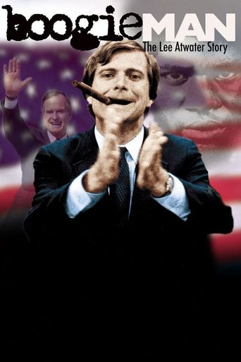 Watch Boogie Man: The Lee Atwater Story