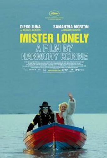Watch Mister Lonely