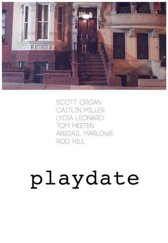 Playdate Poster