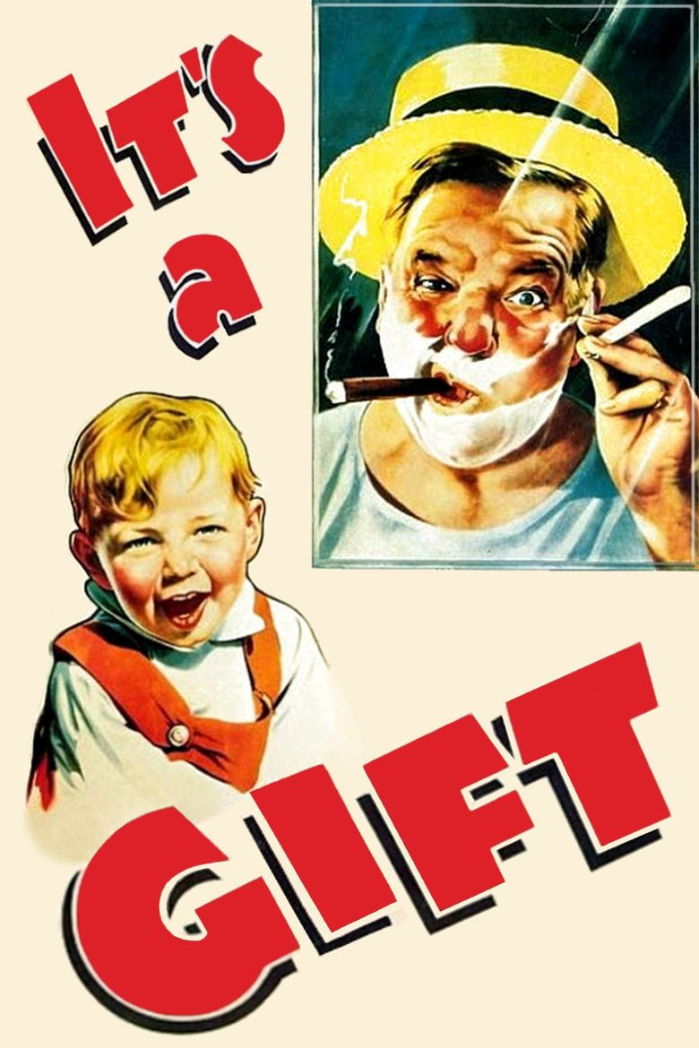 It S A Gift 1934 Where To Watch It Streaming Online Reelgood