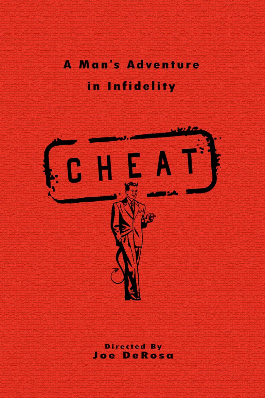 Cheat Poster