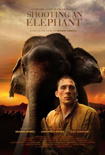 Shooting an Elephant Poster