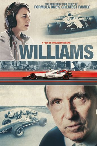 Williams Poster