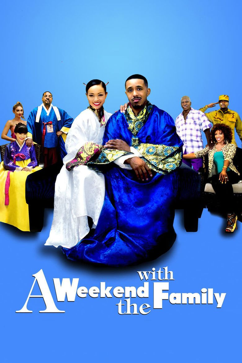 A Weekend with the Family Poster