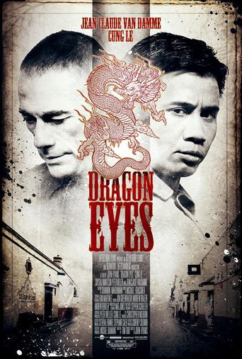 Watch Dragon Eyes