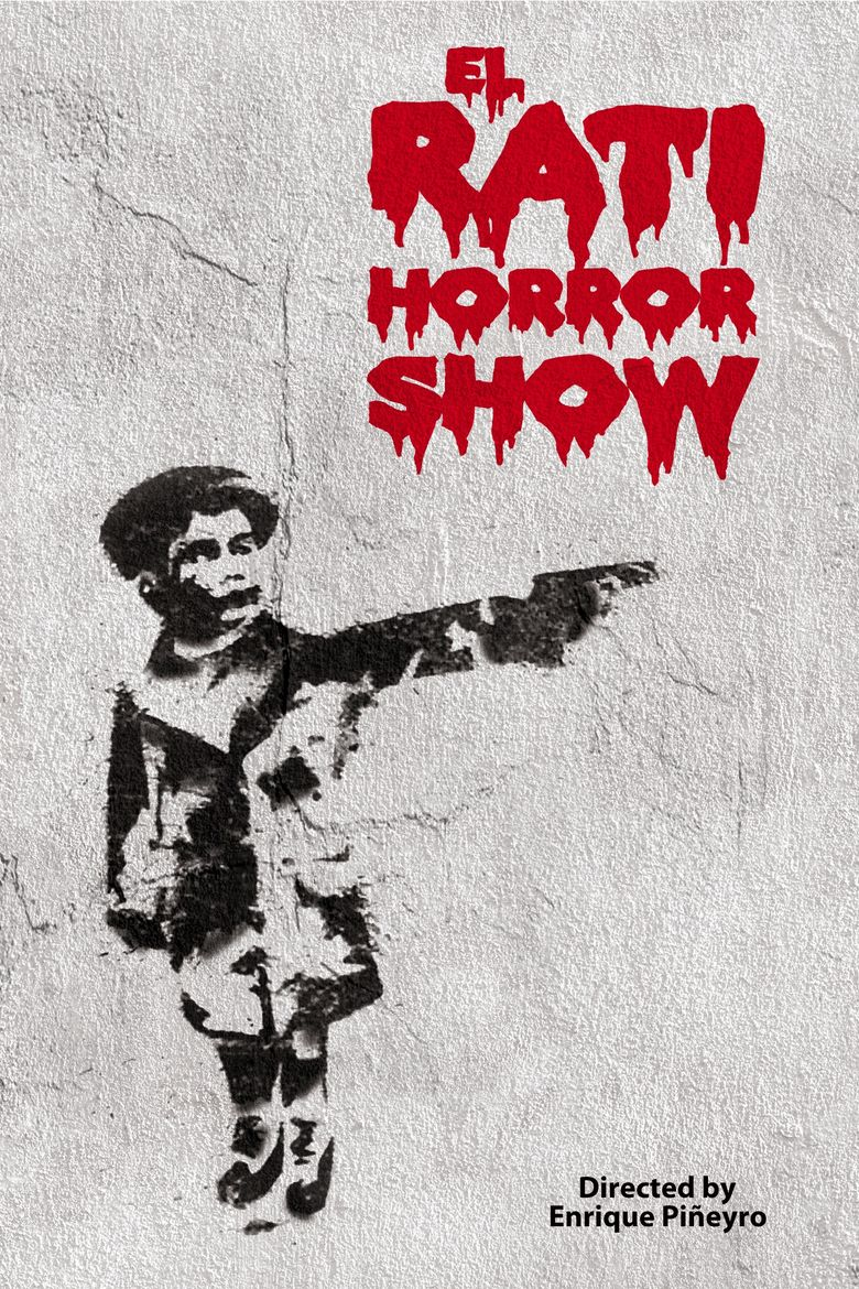 The Rati Horror Show Poster
