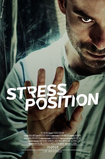 Stress Position Poster
