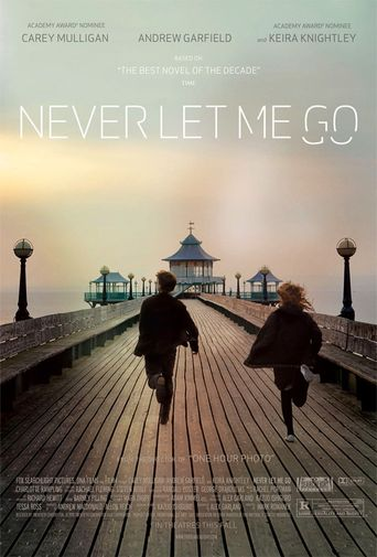 Watch Never Let Me Go