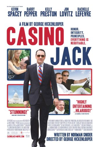 Watch Casino Jack