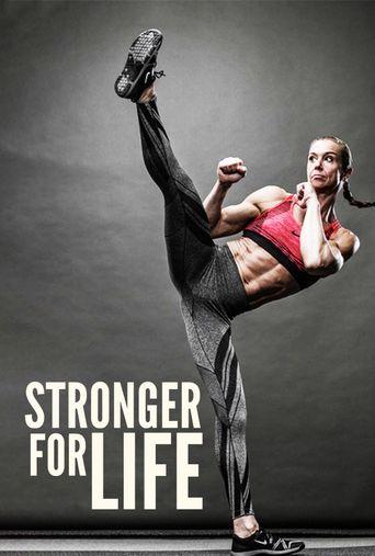 Stronger for Life Poster
