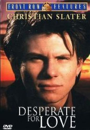 Desperate for Love Poster