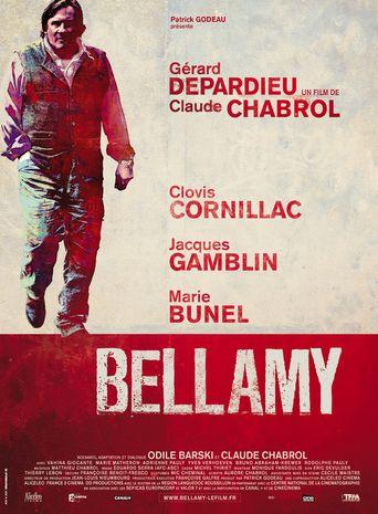 Bellamy Poster