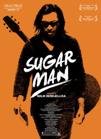 Watch Searching for Sugar Man